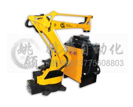 溧阳工业机器人